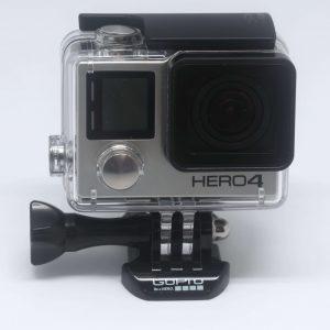 GoPro videókamera