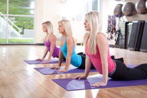 ajándék ötletek nőknek- fitness bérlet