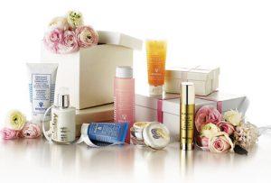 ajándék ötletek nőknek- natúr kozmetikumok