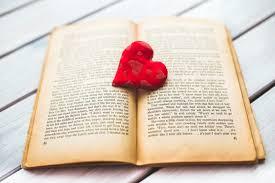 ajándék ötletek nőknek- romantikus könyv