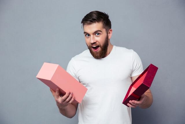 ajándék ötletek férfiaknak