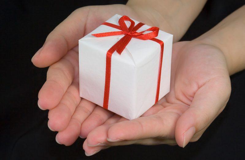 Mozijegy ajándékba